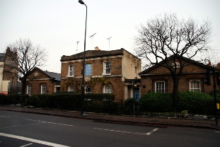 St Marks C of E Primary School