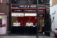 Field and Sons Estate Agents