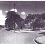 Claylands Green 1949