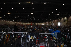 London Triathlon bikes 2